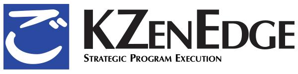 KZenEdge Strategic Program Execution | kzenedge.com