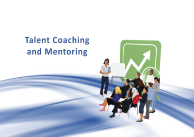 Talent Coaching and Mentoring