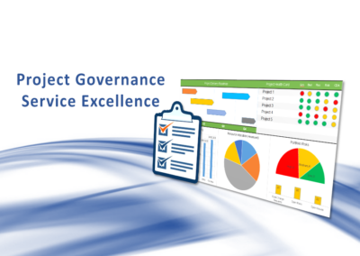Project Governance Service Excellence